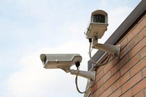 Impianti di videosorveglianza a Roma