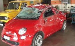 Stai Cercando un Auto Incidentata